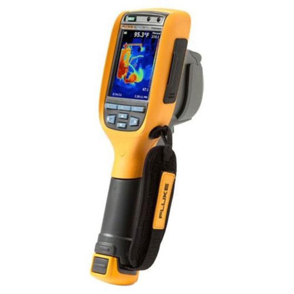 Тепловизор Fluke FLK-TI100 9HZ 3810290