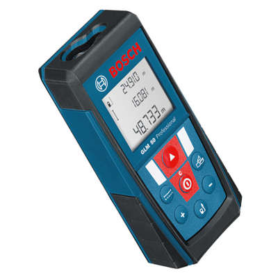 Лазерный дальномер Bosch GLM 50 Professional 0.601.072.200