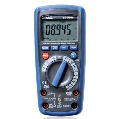 Мультиметр CEM DT-9969 (481851)