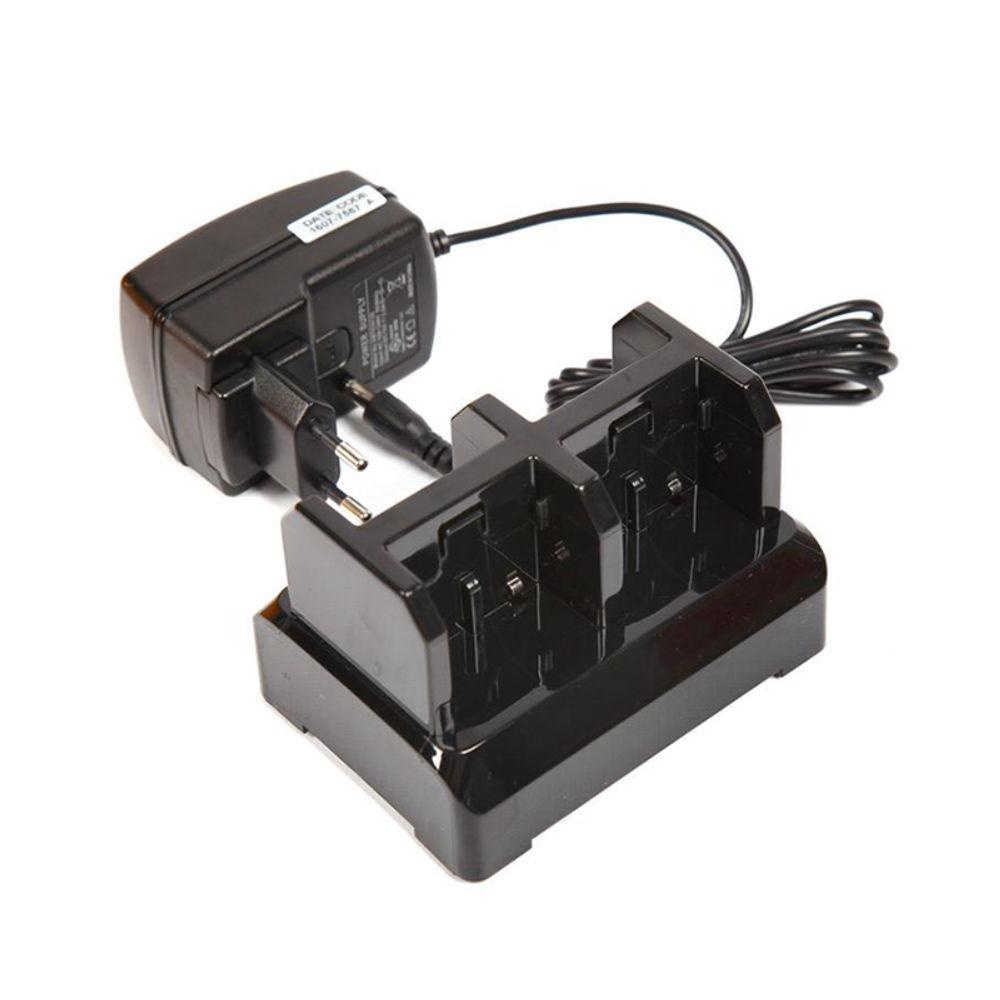 Зарядное устройство Trimble/PrinCe/SP на 4 батареи 0505-990-002