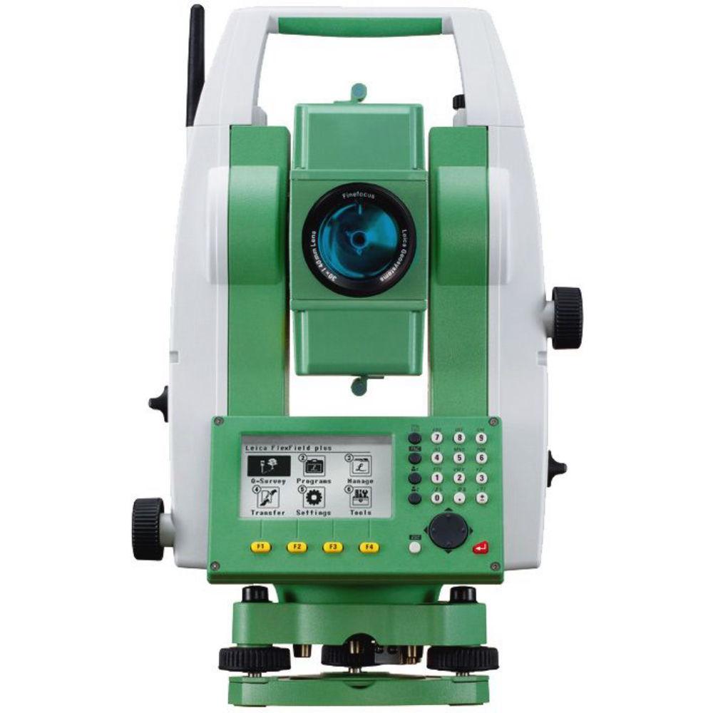 "Тахеометр Leica TS06plus R500 (1"", EGL) 833419"
