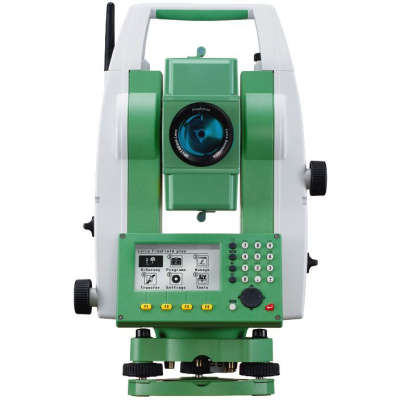 "Тахеометр Leica TS06plus R500 (3"", EGL) 833416"
