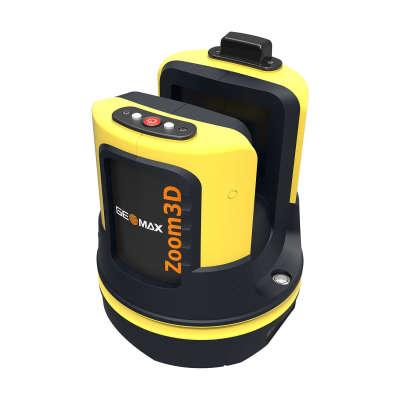 Измерительная система GeoMax Zoom3D (HS) Robotic без вехи 6012338