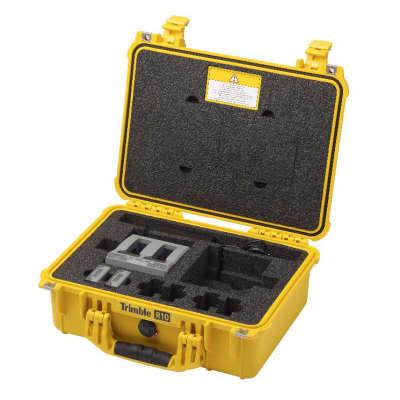 Комплект питания Trimble R10 кейс, 2 аккумулятора, з/у на 2 слота 89863-00
