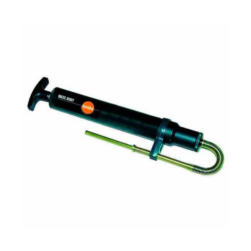 Ручной насос для Testo 308 0554 0307