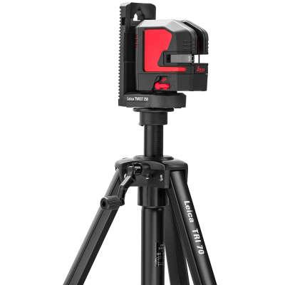 Лазерный уровень Leica Lino L2 Starter-Kit 848435