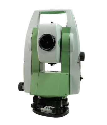 "Тахеометр Leica TS02plus R500 Arctic (7"") 833253"