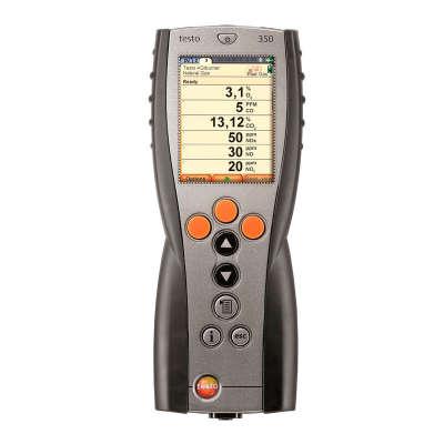 Управляющий модуль газоанализатора Testo 350 0632 3511