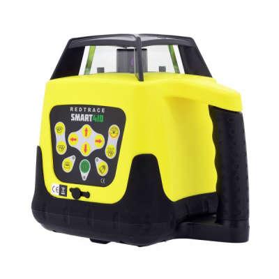 Ротационный лазерный нивелир REDTRACE SMART 410 100344