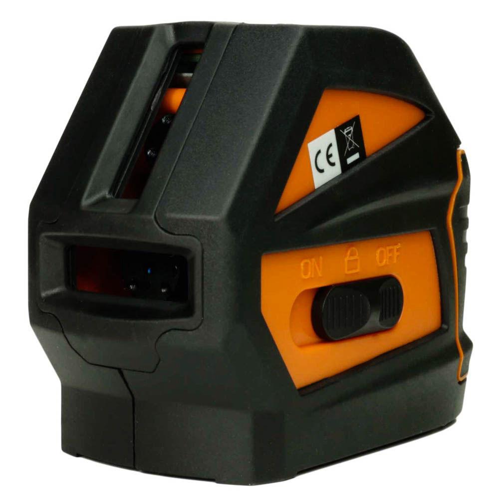 Лазерный уровень RGK PR-110 GREEN
