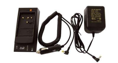 Зарядное устройство GeoMax ZCH201 (766872)