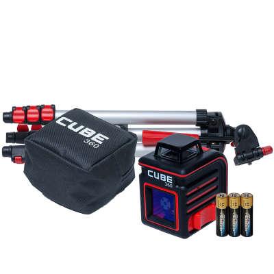 Лазерный уровень ADA Cube 360 Professional Edition А00445