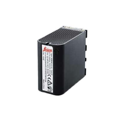 Аккумулятор Leica GEB242 (14.8V, 5.8Ач, Li-Ion) (754834)