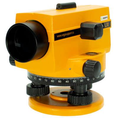 Оптический нивелир Vega L30 с поверкой