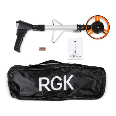 Дорожное колесо RGK Q159  775380