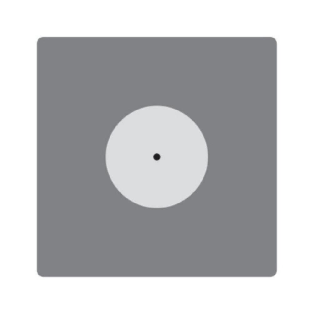Черно-белые квадратные марки 3X3 Leica 810429 810429