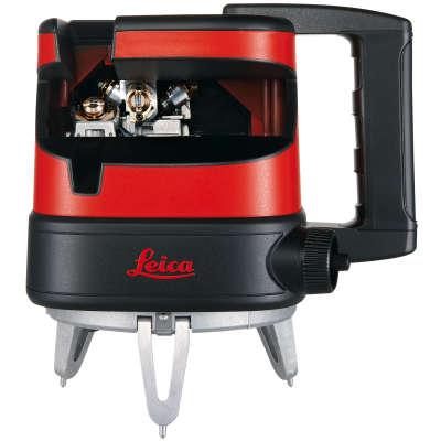 Лазерный уровень Leica Lino ML90