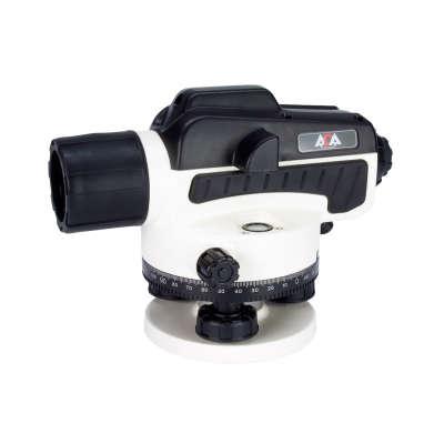Оптический нивелир ADA Ruber 32 с поверкой + Light S + Staff 5 А00201_К
