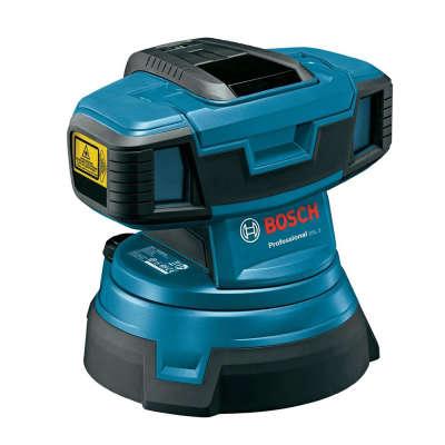 Лазерный уровень Bosch GSL 2 Professional (премиум) 0601064001