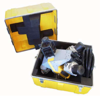 Кейс для сенсора Trimble MX9 Transportation Case,  Sensor Unit (T001450)