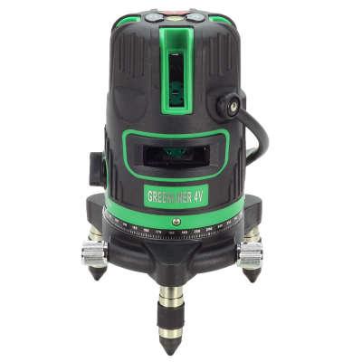Лазерный уровень Instrumax GREENLINER 4V IM0121