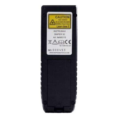 Лазерный дальномер Instrumax SNIPER 30 IM0115