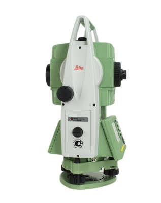 "Тахеометр Leica TS06plus R1000 Arctic (3"") 833263"
