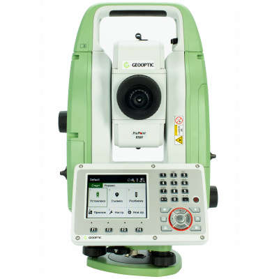 """Тахеометр Leica TS07 R500 (3"""") AutoHeight (890050)"""
