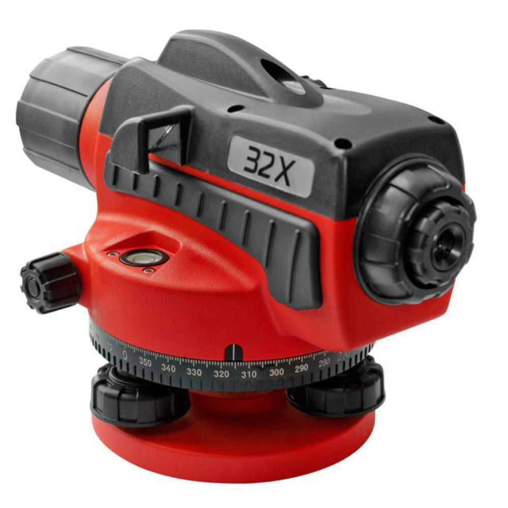 Оптический нивелир Condtrol 32X с поверкой 2-3-042
