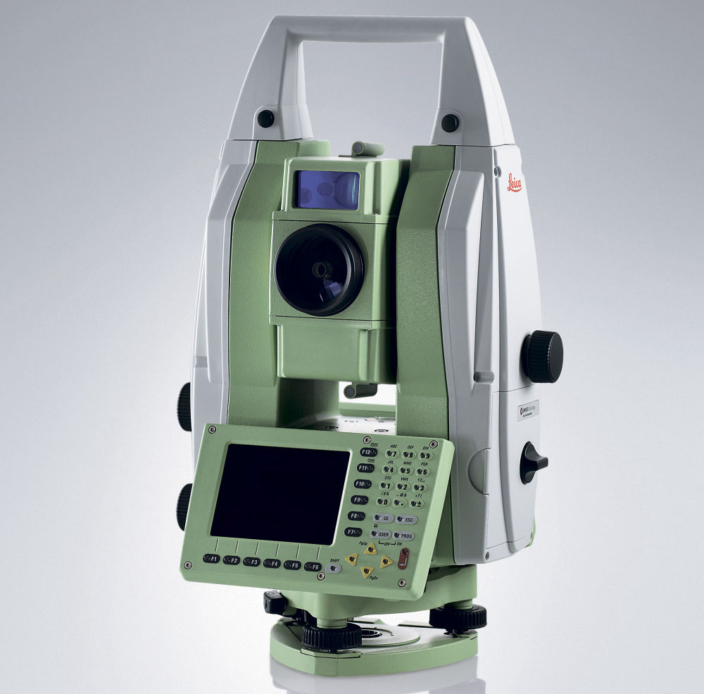 "Тахеометр Leica TM30 (1"")"