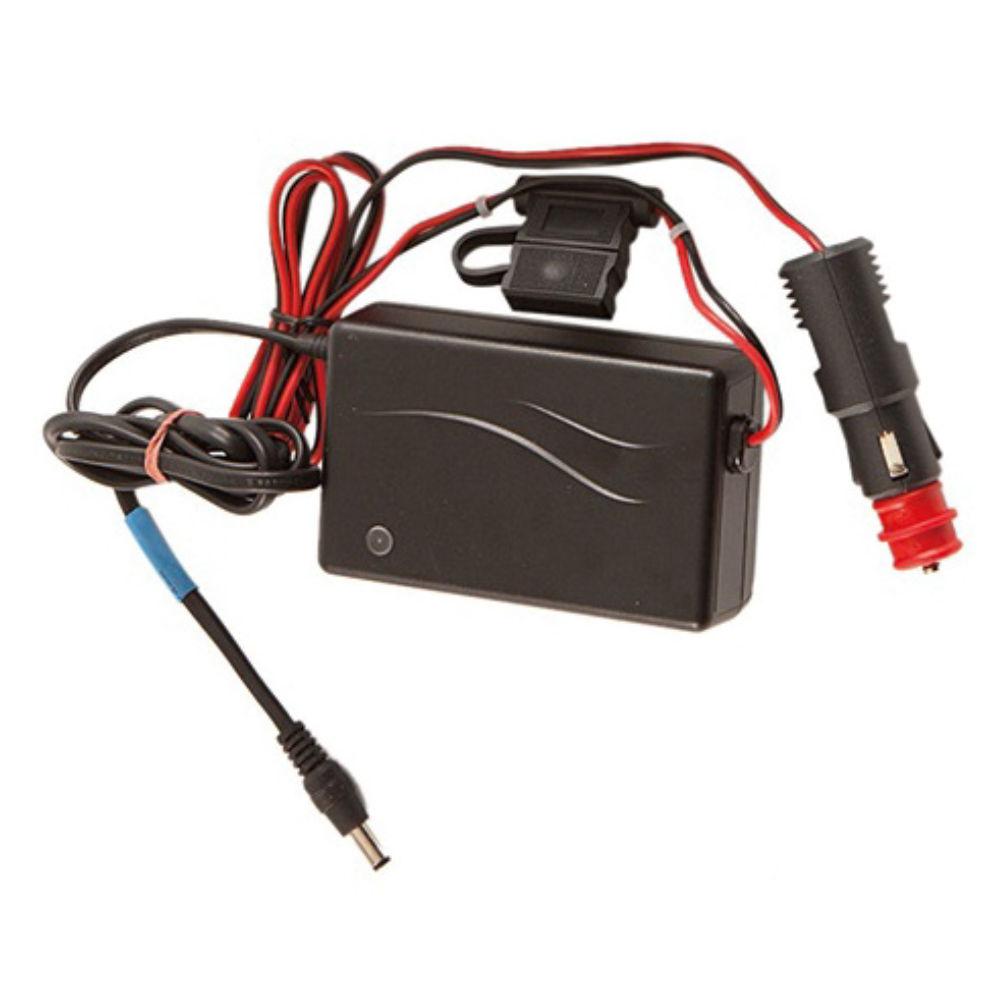 Блок питания для генератора Radiodetection (220В+12В)