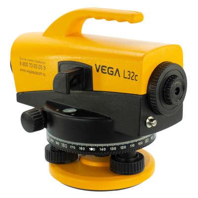 Оптический нивелир Vega L32C VEGA L32C