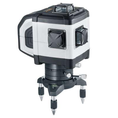 Лазерный уровень Laserliner PrecisionPlane-Laser 3D Pro