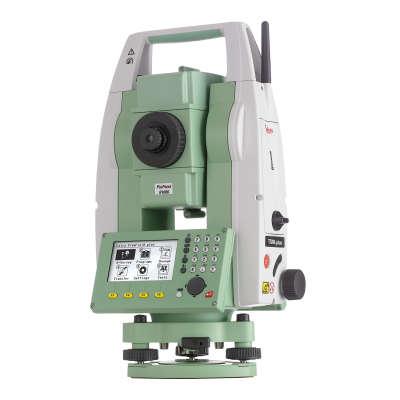 "Тахеометр Leica TS06plus R1000 Arctic (1"") 833265"