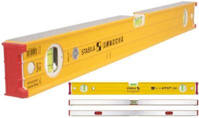 Строительный уровень STABILA 96-2M (120 см) 15856