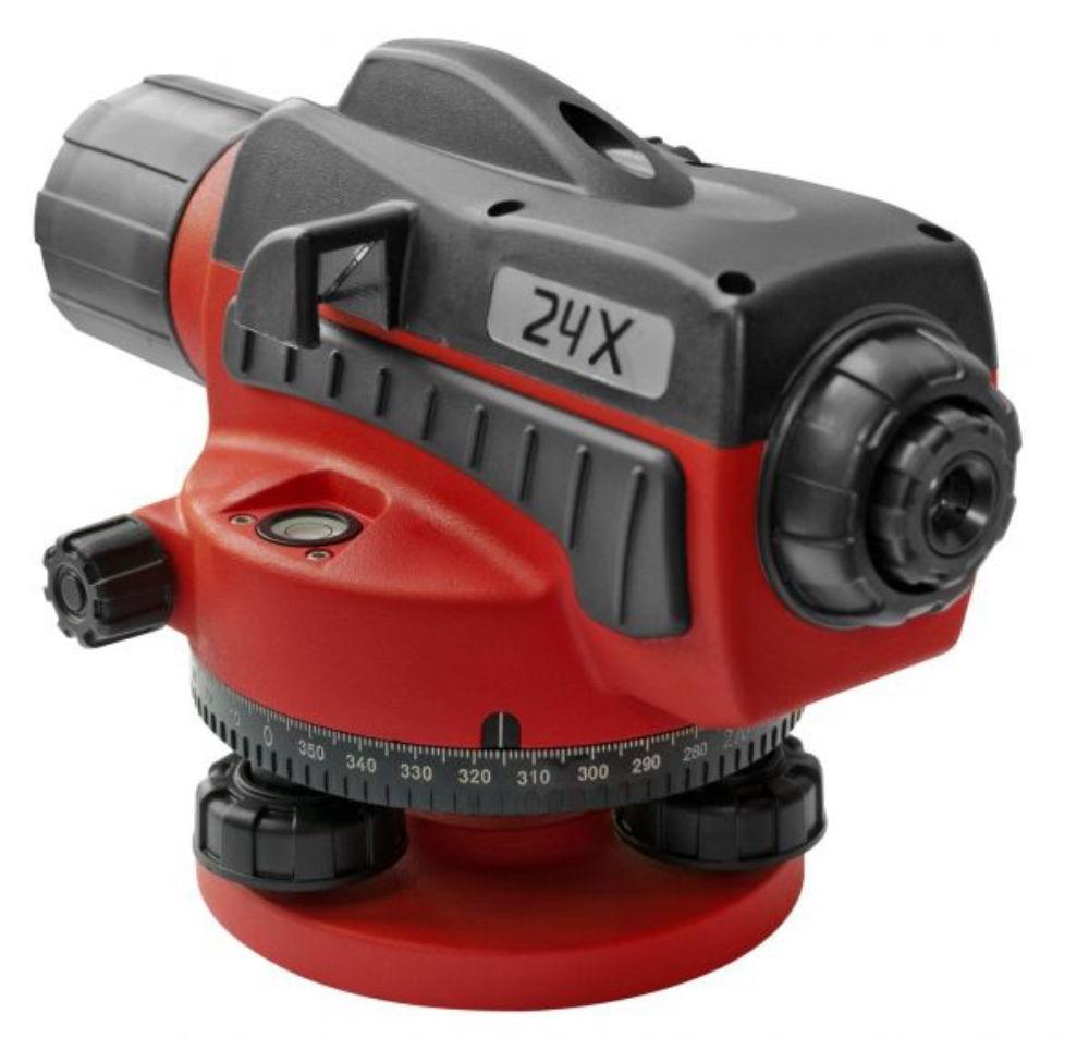 Оптический нивелир Condtrol 24X с поверкой 2-3-041