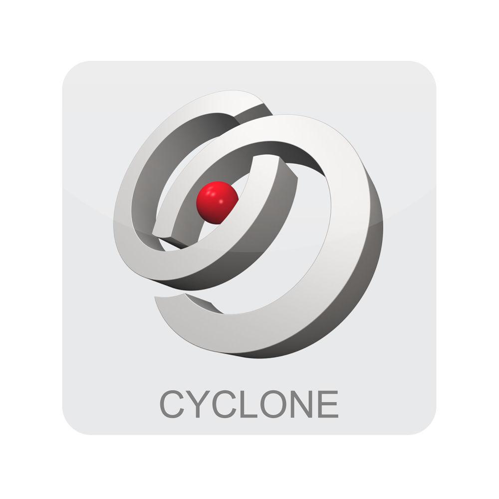 Программное обеспечение Leica Cyclone II TOPO 798757