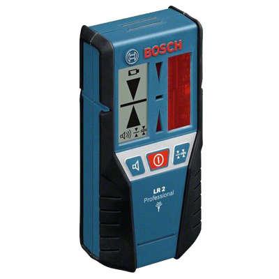 Приемник для лазерных уровней Bosch LR 2 Professional 0601069100
