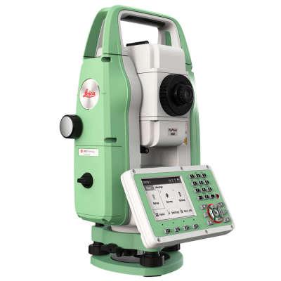 "Механический тахеометр Leica TS03 R500 5"" (комплект 4 в 1) 868869"