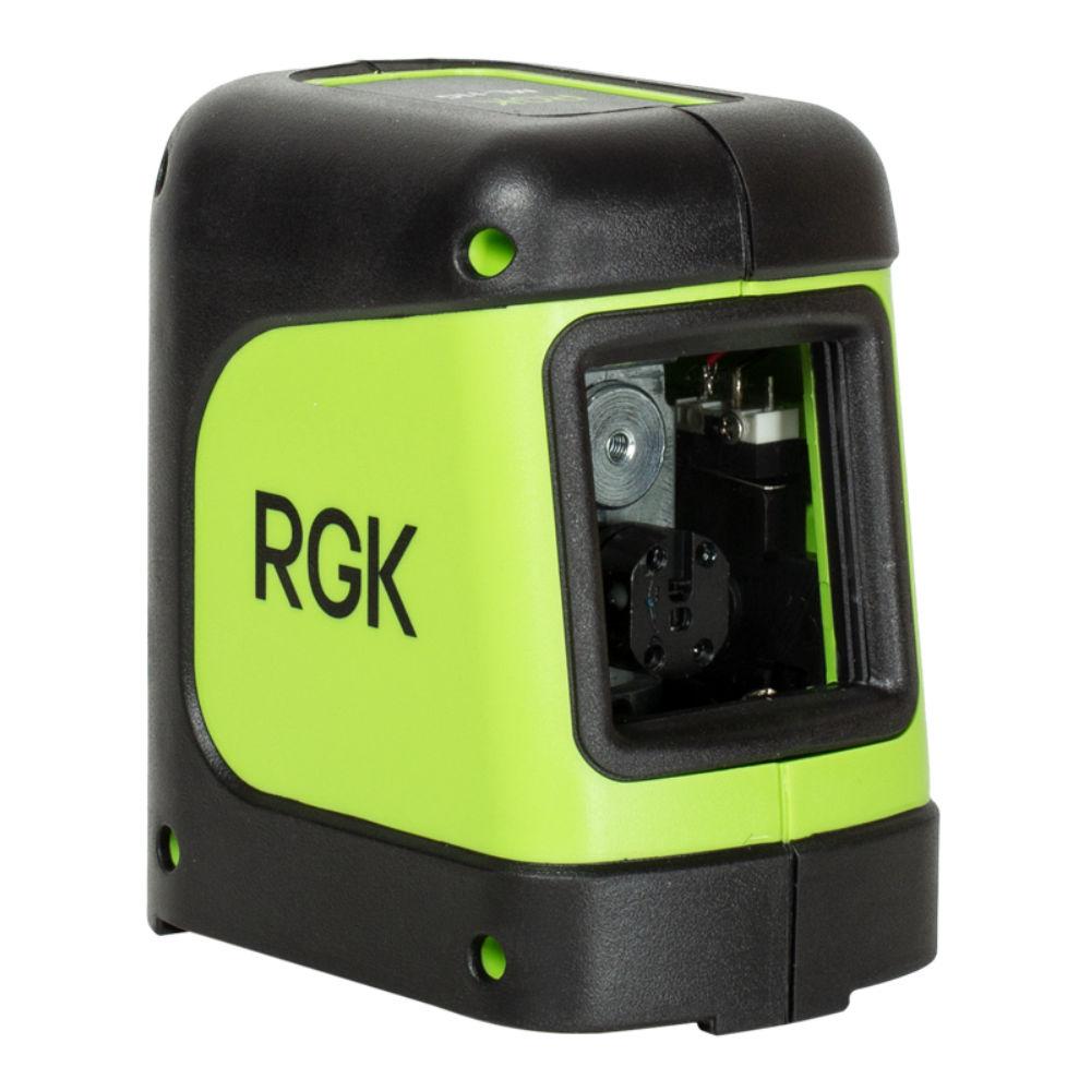 Лазерный уровень RGK ML-11G 775090