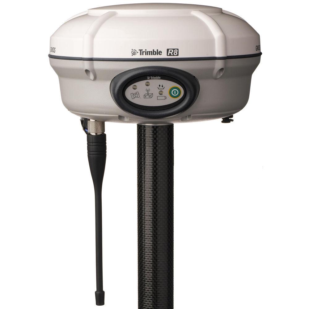 GNSS-приемник  Trimble R8-4 R8-004-00