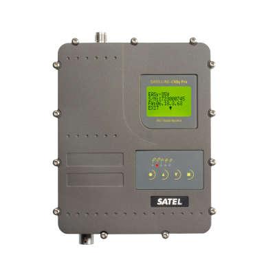 Радиомодем  HPR2 SATEL 35W EASyPro (403-473) в комплекте с кабелем питания.  (789359)