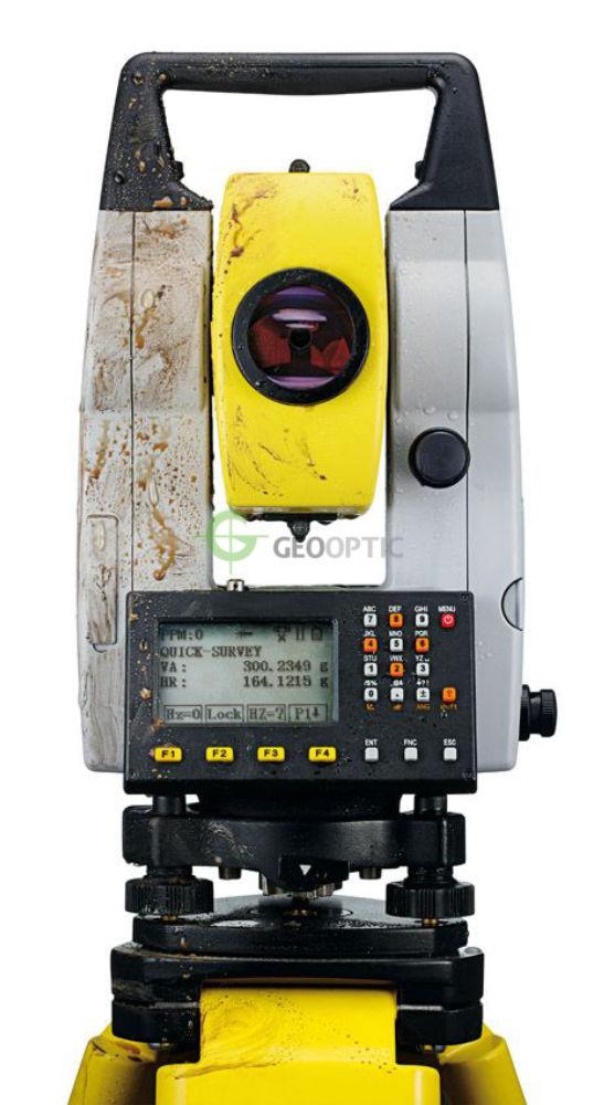 "Тахеометр GeoMax Zipp10R (2"") 600620"