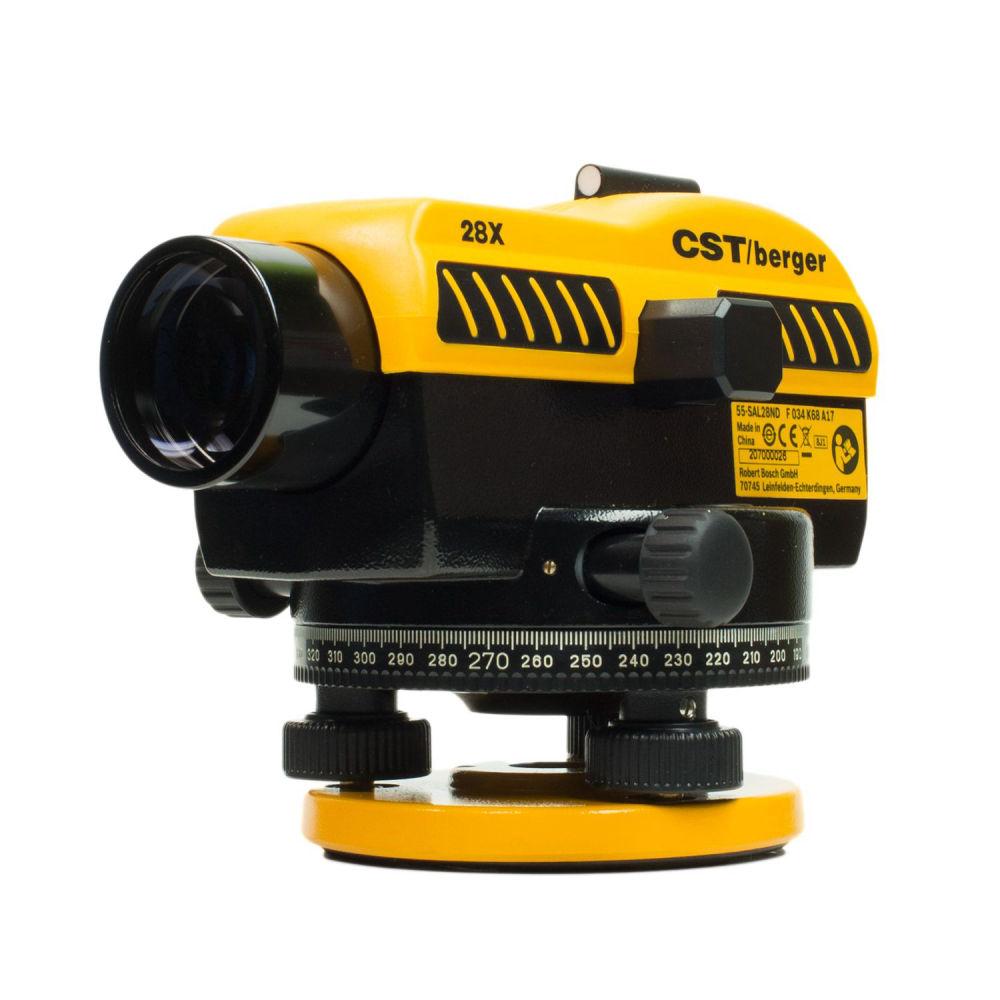 Оптический нивелир CST/berger SAL28ND F034068A17