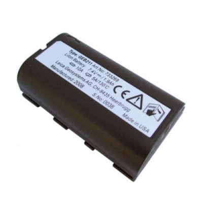 Аккумулятор GeoMax ZBA200 766861