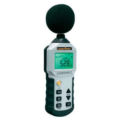 Измеритель уровня шума Laserliner SoundTest-Master