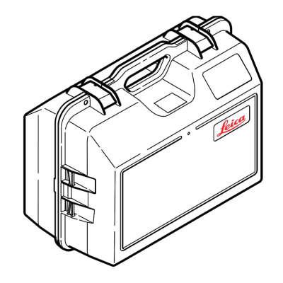 Кейс Leica GVP680 817057