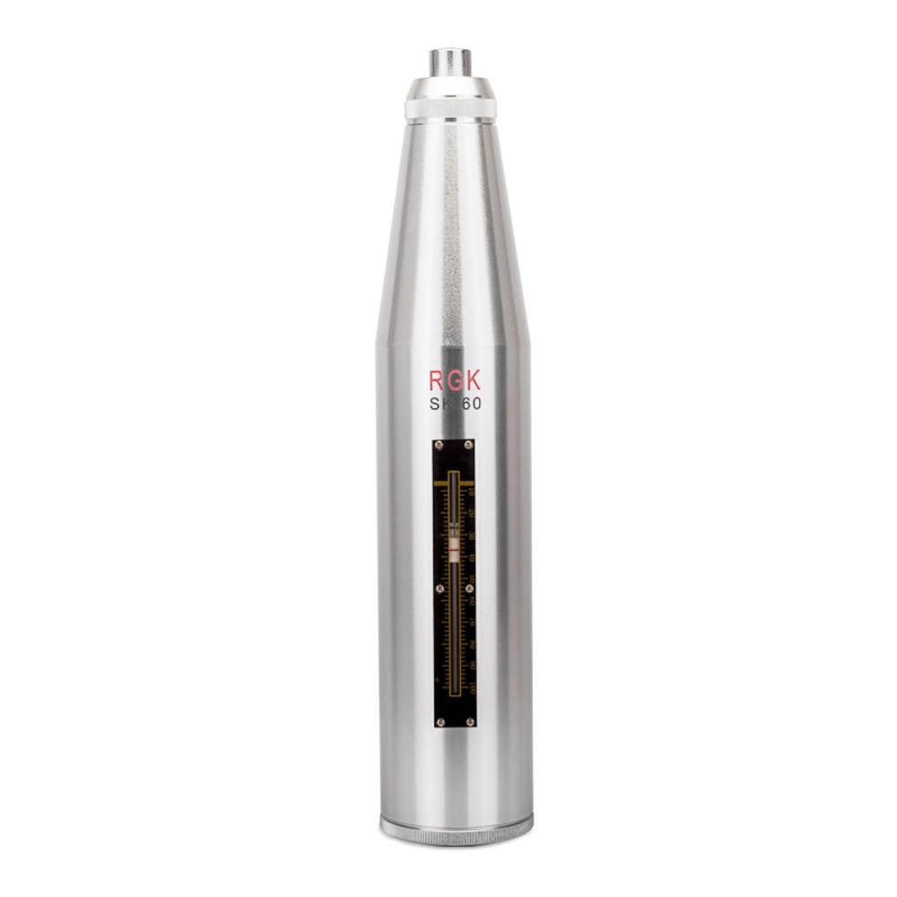 Измеритель прочности бетона RGK SK-60 с калибровкой 4610011871290