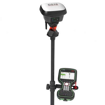 Комплект RTK-базы Leica GS18 T GSM/UHF, Base 6014795