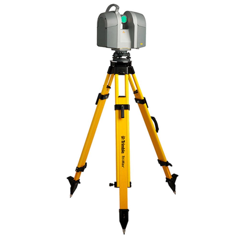 Наземный лазерный сканер Trimble TX6 Extended Pack 120 м TX6-100-02